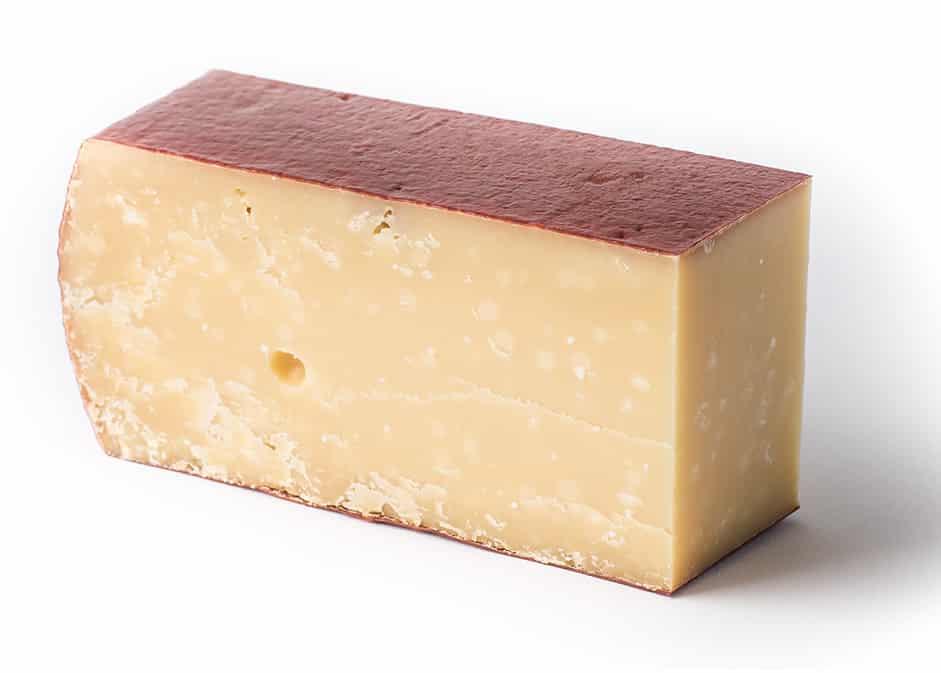Knas og krystaller – nordens parmesan