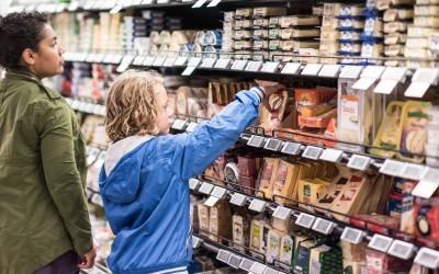 Find vej i ostejunglen – sådan tyder du osteetiketten