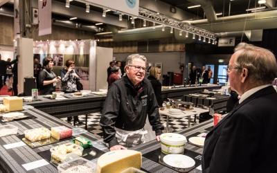 Danske oste hitter verden over