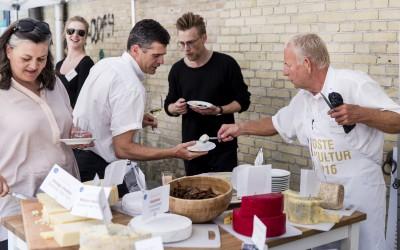 Hvad ostekulturen kan lære af de danske mikrobryggere