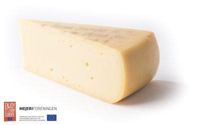 Fra molbo til thybo – gamle danske ostetyper