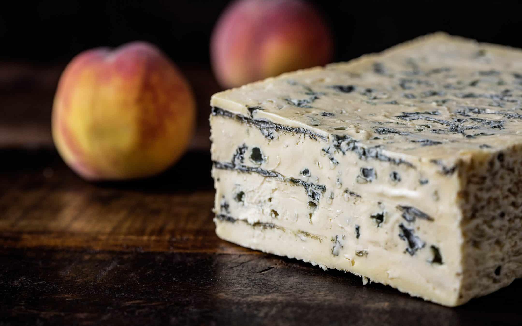 Tre danske oste har EU's BGB-mærke