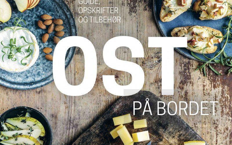 Ny bog: Ost på bordet
