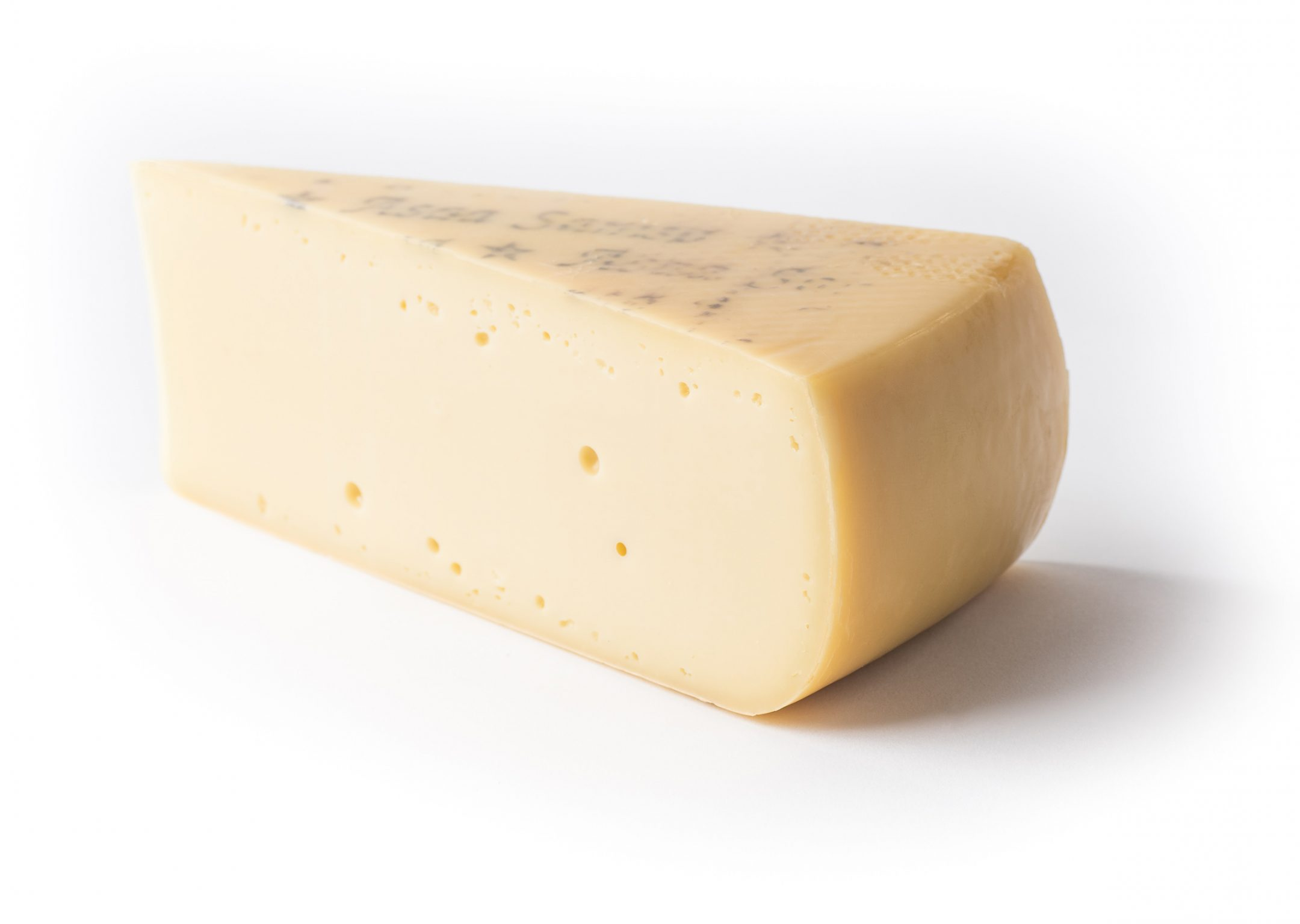 Samsø ost.
