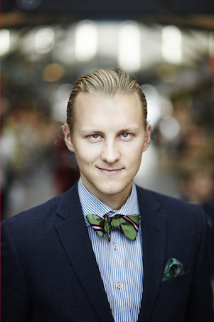 Rasmus Palsgård
