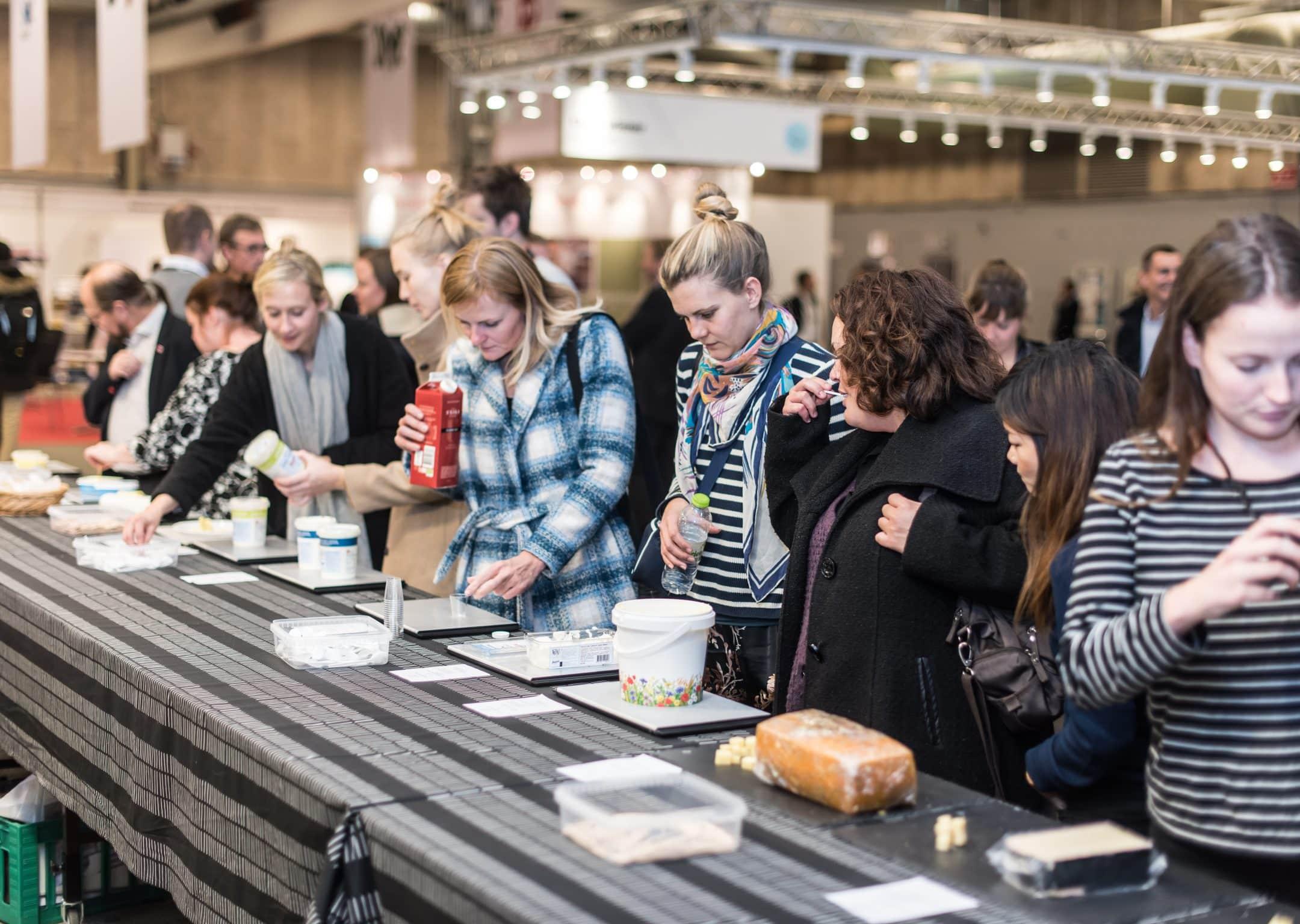 En ostegastronomisk opdagelsesrejse gennem Danmark