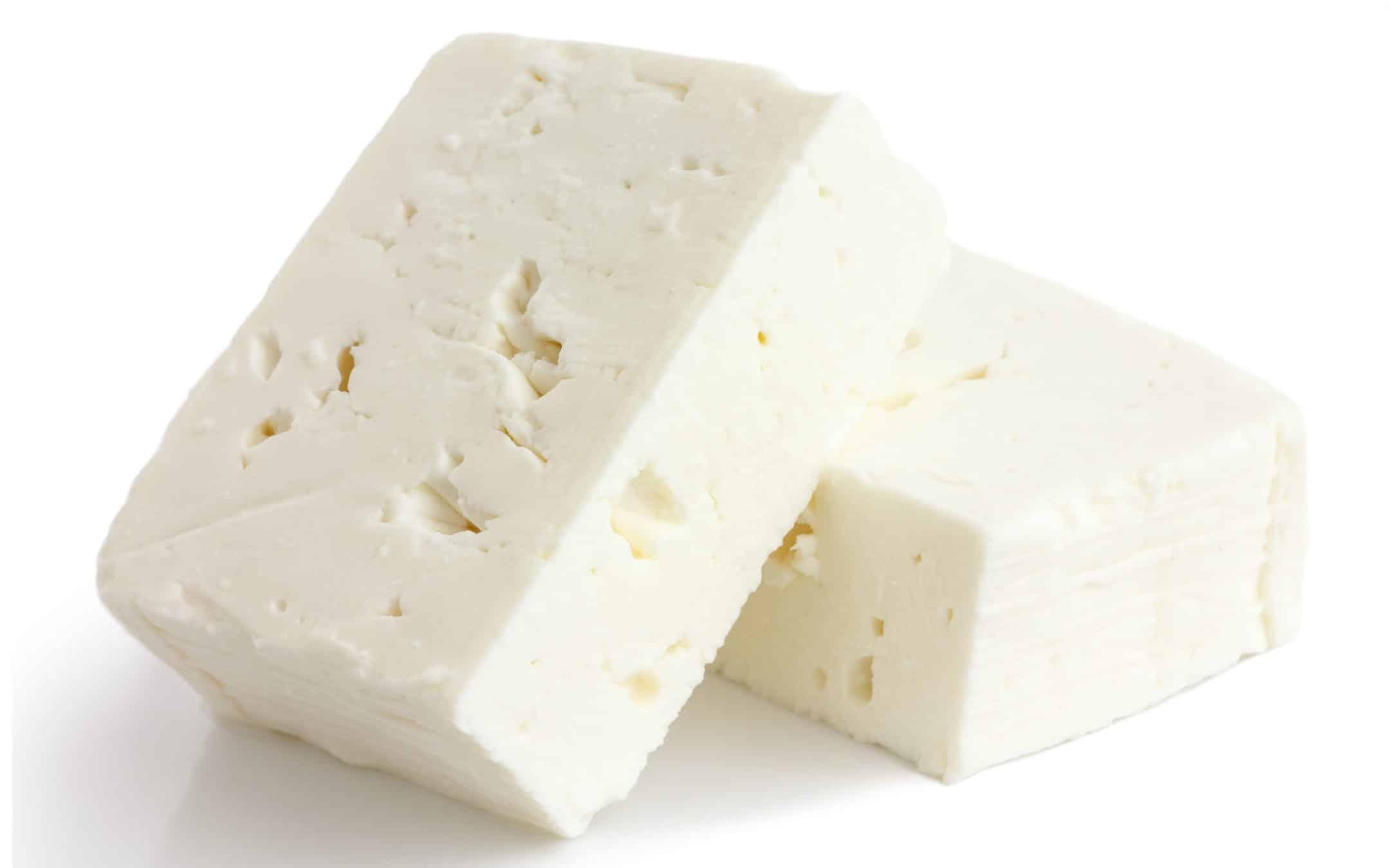 Hvid ost