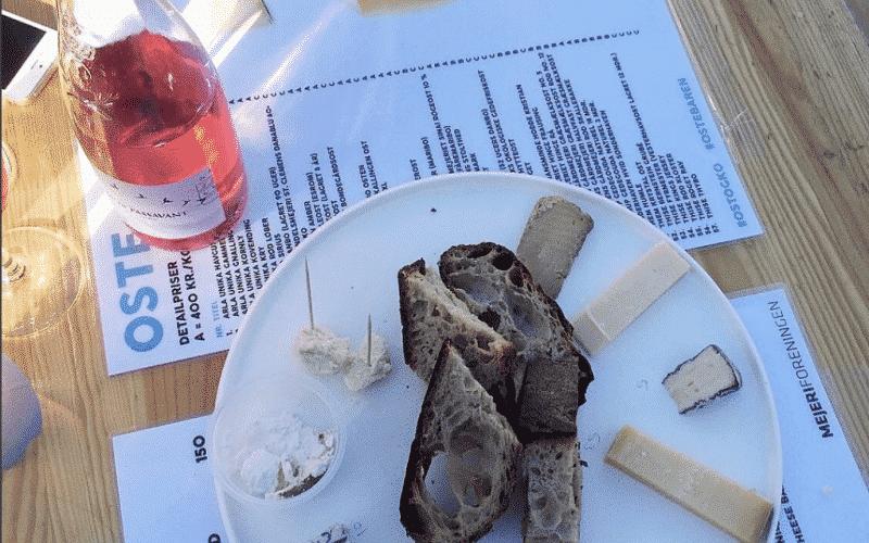Festivalguide: Sensommeren står i ostens tegn