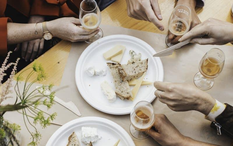 Oplev nye sider af dansk ost med Michelin-kokken, sovsesheriffen og osteaktivisten