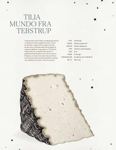 Tilia Mundo fra Tebstrup