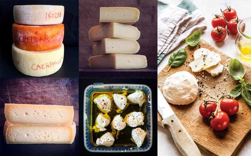 Hjemmeosteri – ny trend blandt madnørderne