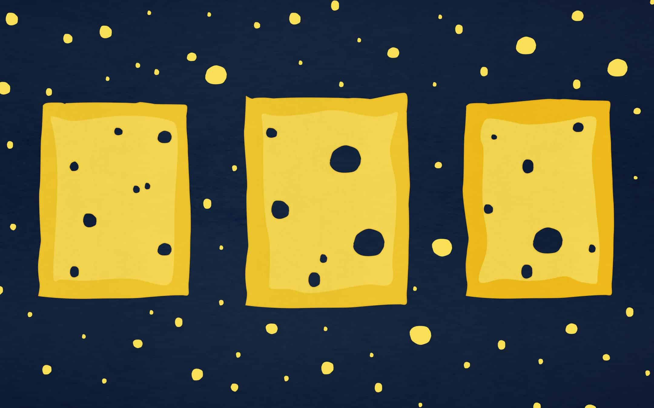 Nye tider i den danske ostebranche