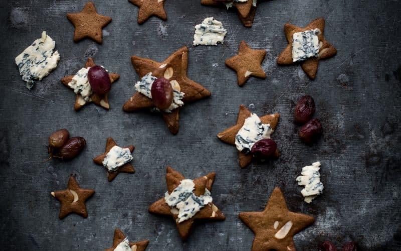 Juleost med god smag i munden