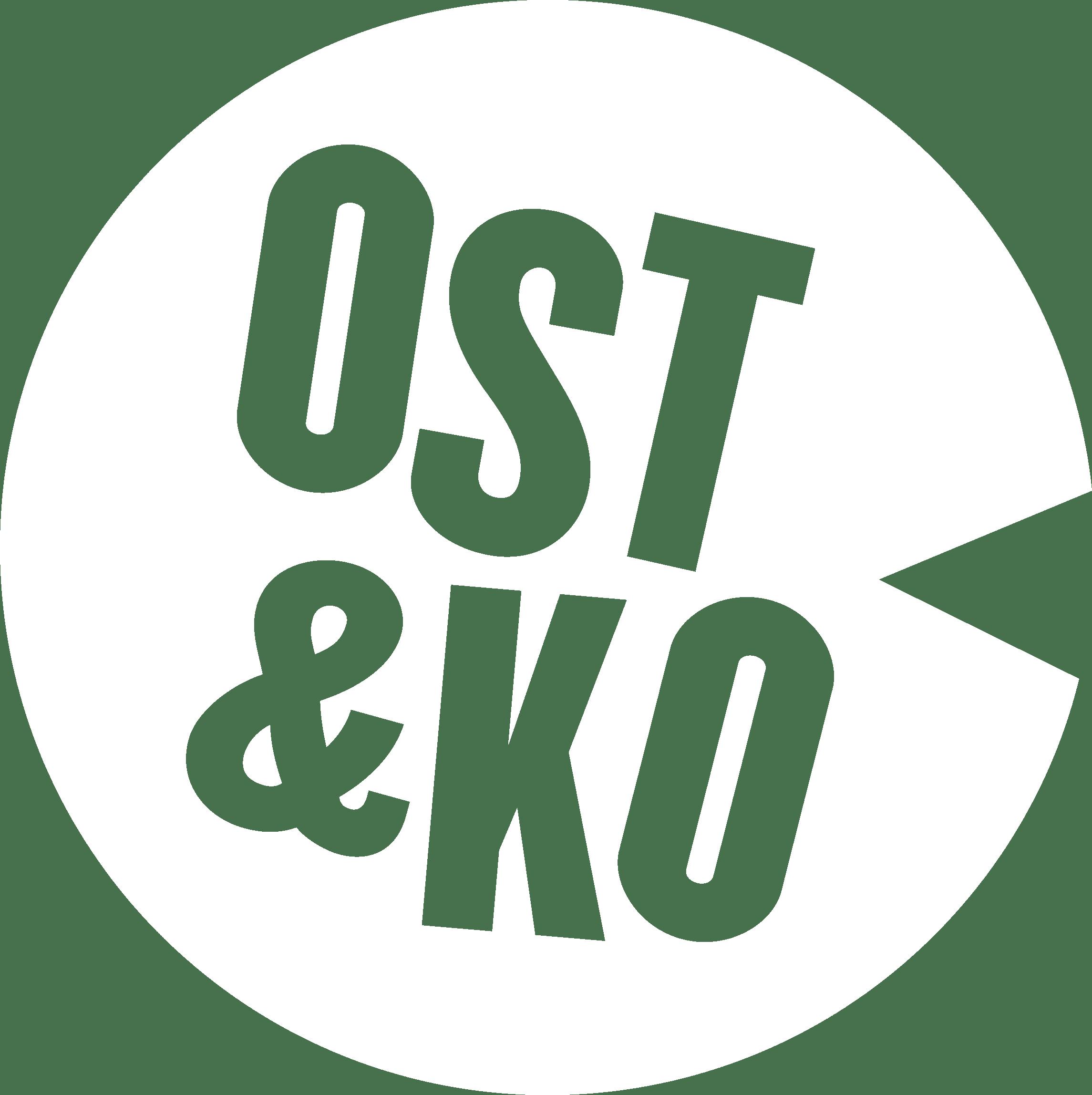 Ost & ko