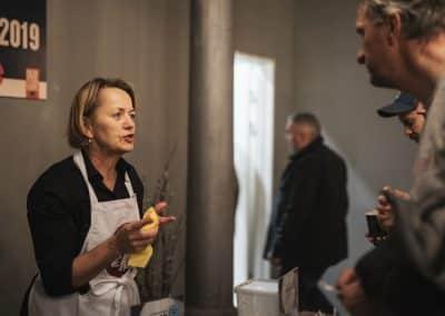 Ost & ko_Cheese_Copenhagen_2019_Gourmetprisen_Pia Damgaard_Foto_Liv_Møller_Kastrup