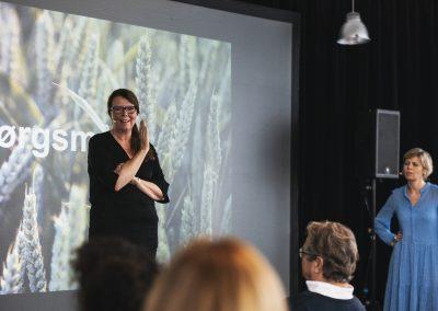 Ost & ko_Cheese_Copenhagen_2019_Symposium_Trine Hahnemann_2_Foto_Liv_Møller_Kastrup.jpg