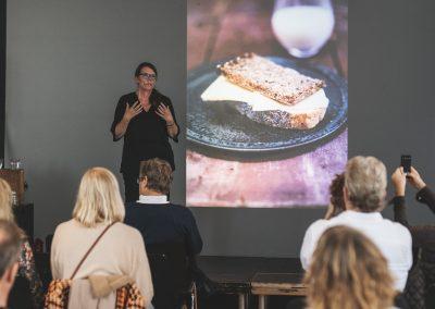 Ost & ko_Cheese_Copenhagen_2019_Symposium_Trine_Hahnemann_Foto_Liv_Møller_Kastrup