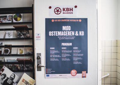 Ost & ko_Cheese_Copenhagen_2019_Symposium_program plakat_Foto_Liv_Møller_Kastrup