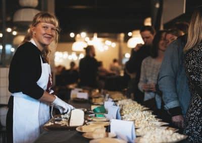 Ostefestival i Kødbyen 26. oktober - Ost & ko Cheese Copenhagen 2019