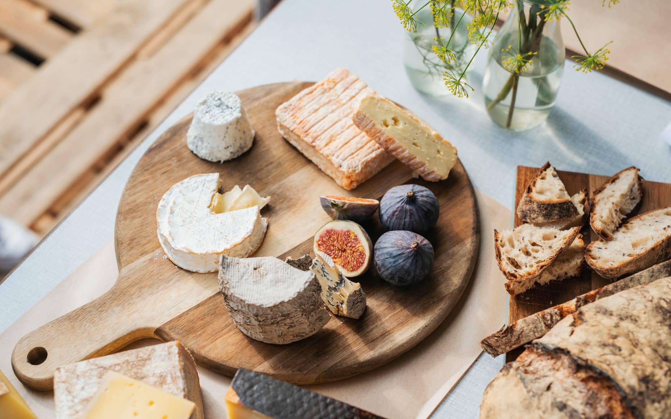 Cheese Copenhagen 2019 – Kødbyen bliver til Ostebyen