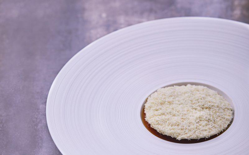 Dessert med ost: Få opskriften på Danmarks bedste osteret fra Jordnær