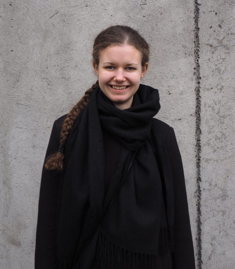 Michala Falk Andersens