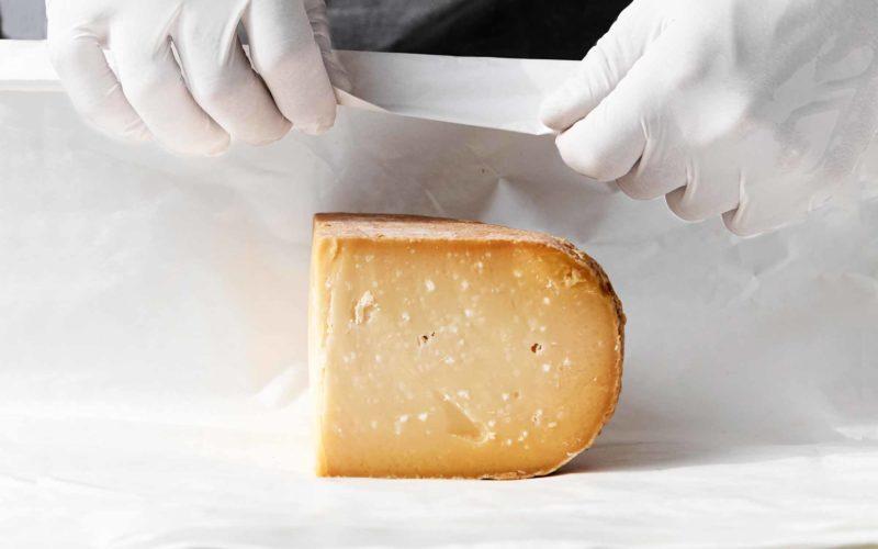 Sådan skal du opbevare ost