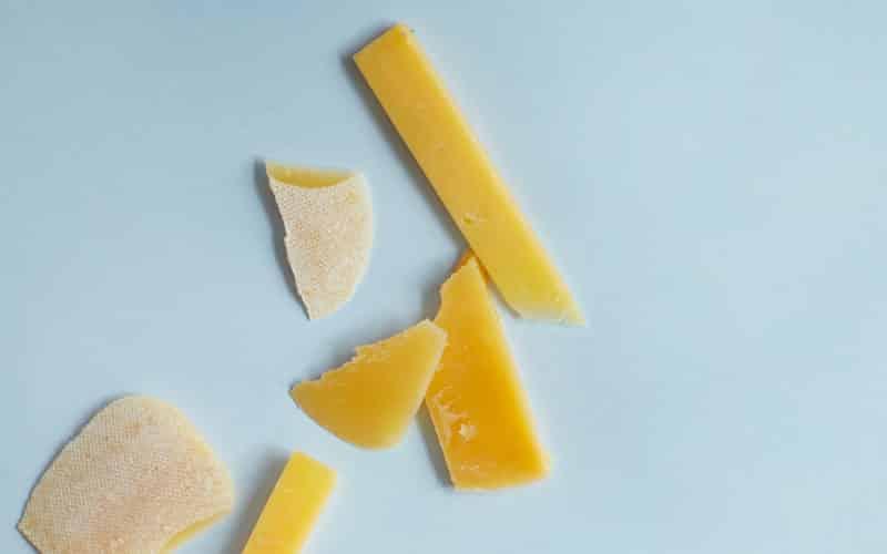 Opskrifter med osterester: 3 tips til at bruge osteskorper