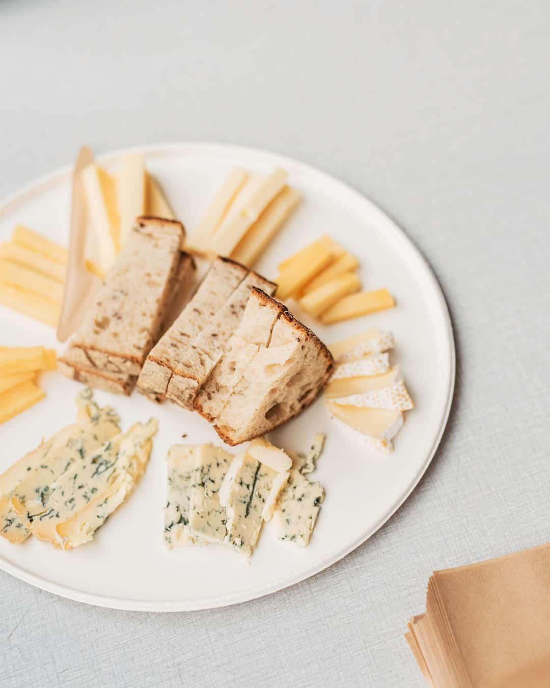 Guide: Sådan beskriver du ostens smag