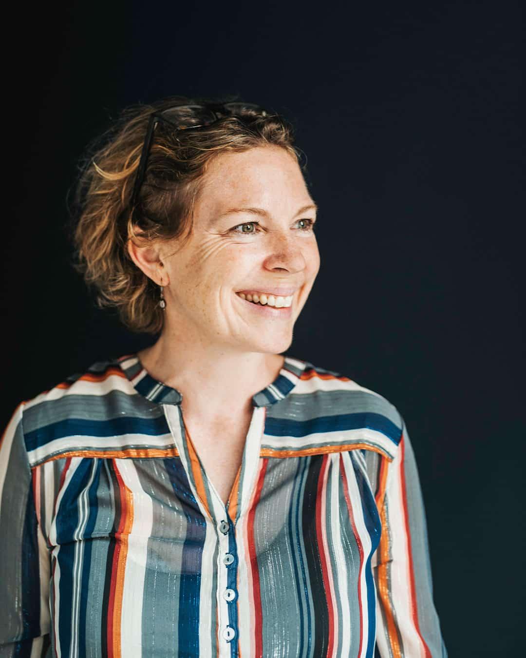 Camilla Bojsen-Møller
