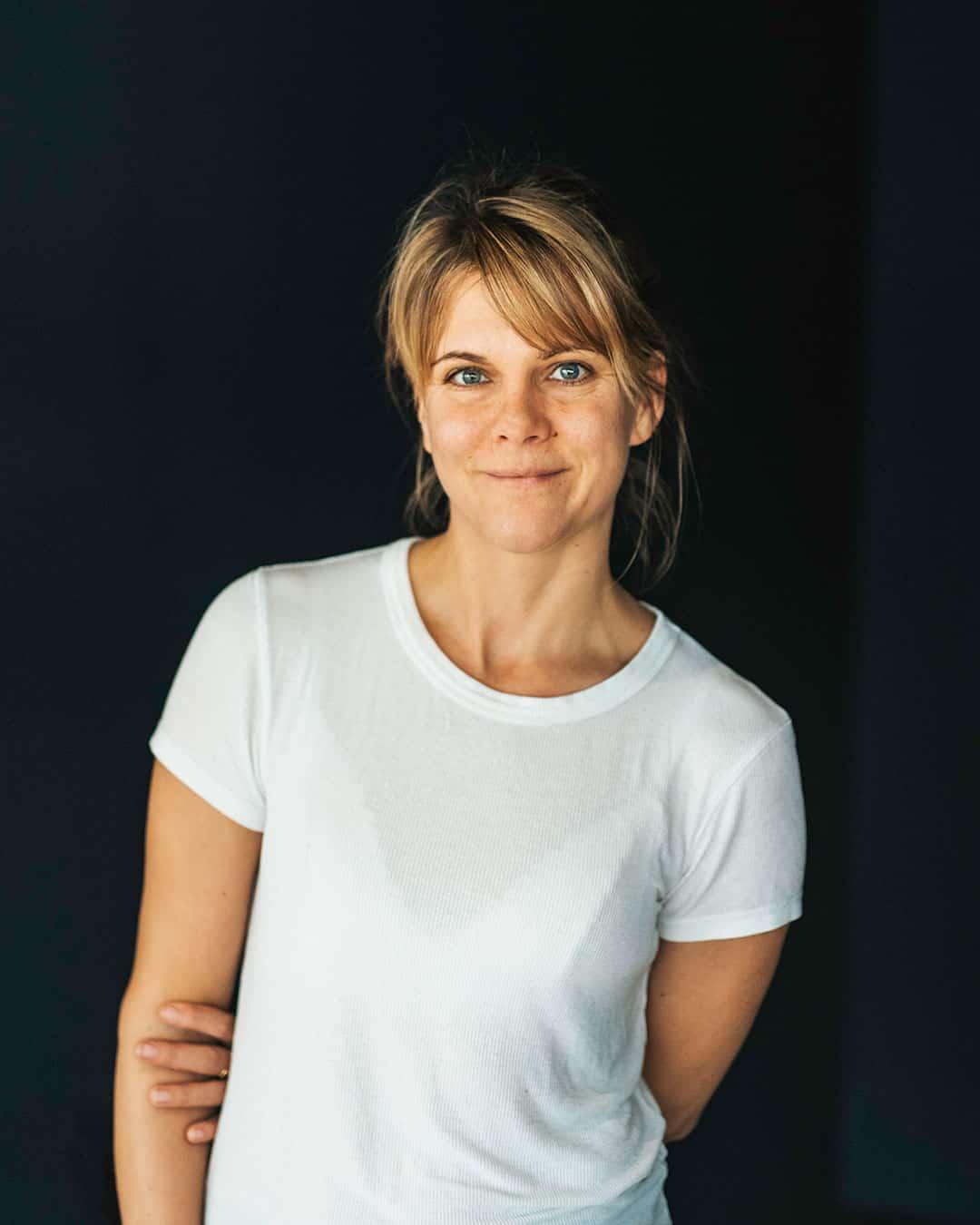 Cecilie Sofie Svensson