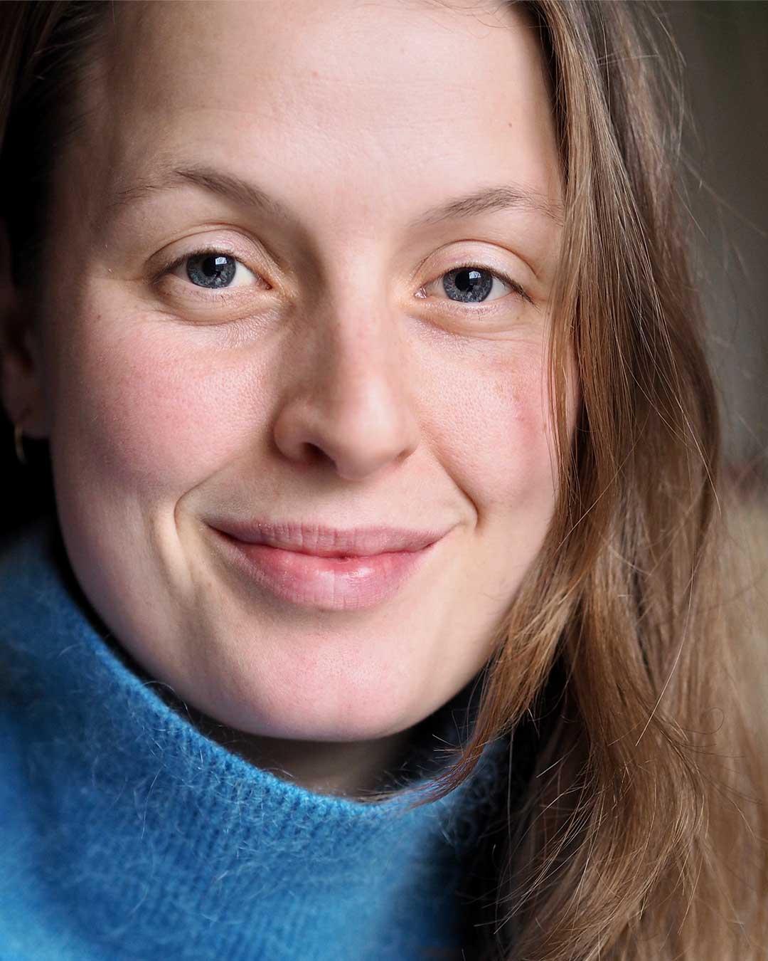 Anna KJær Voss