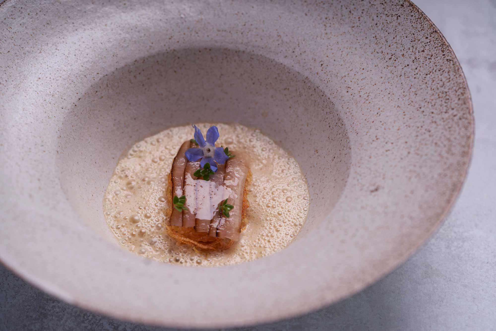 Ostet kokkeskole med topkok fra Danmarks bedste osteret 2020
