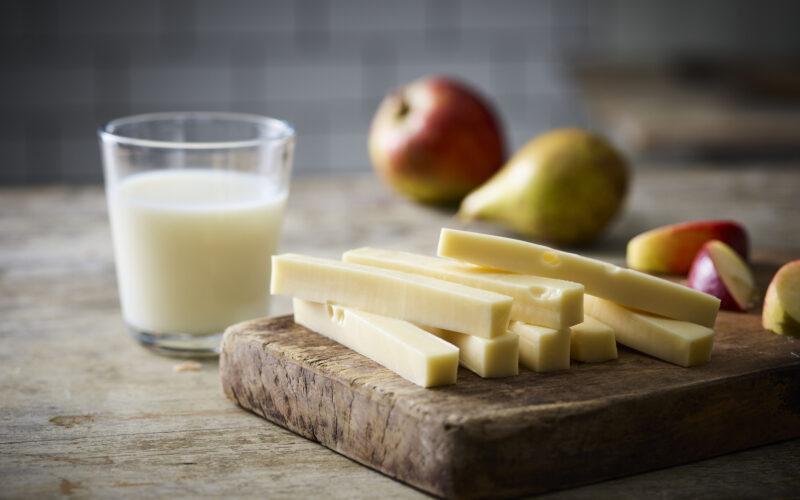 Nyheder fra ostens verden: Covid-19 får danskerne til at købe mere ost