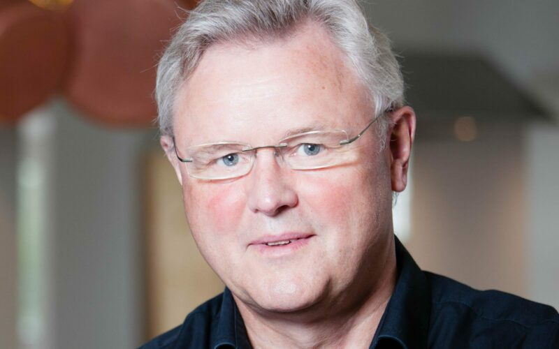 """Interview med Ole G. Mouritsen: """"Osten har en vigtig rolle i forhold til bæredygtighed og grøn omstilling"""""""