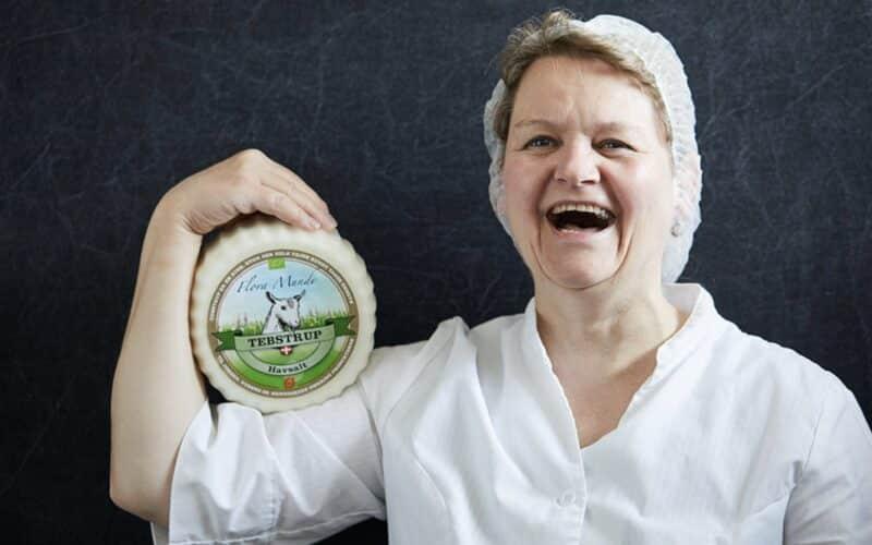 Økologiens historie | Alt du skal vide om økomærket på dansk ost
