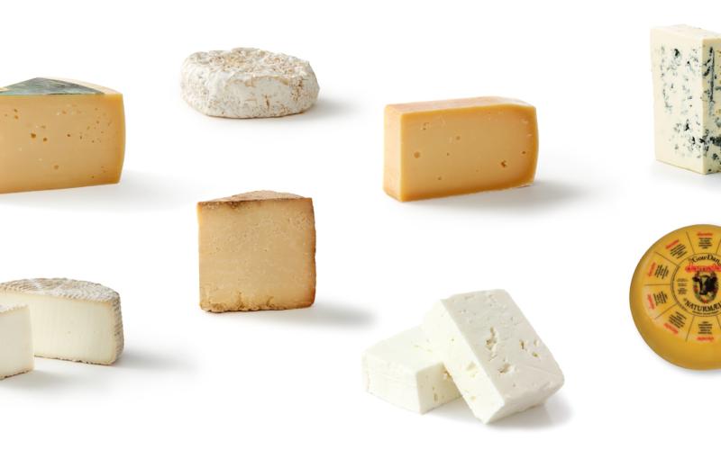 Guide: 8 danske alternativer til parmesan, feta, camembert og andre udenlandske klassikere