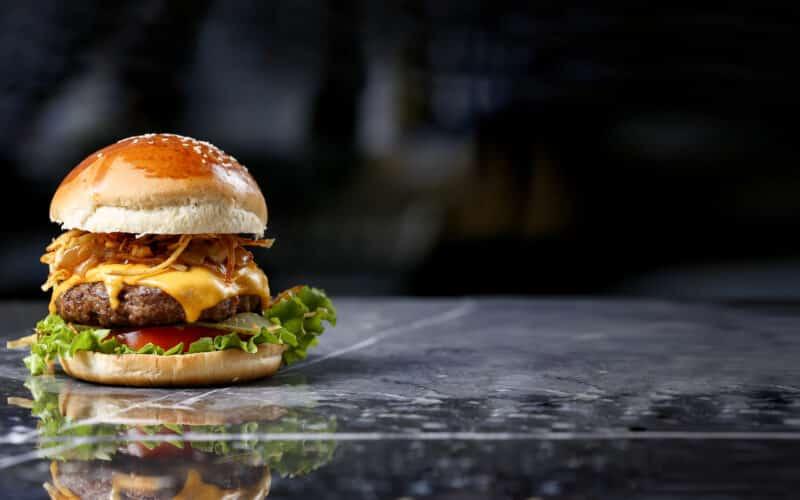 Tag med på opdagelse blandt sublime burgeroste
