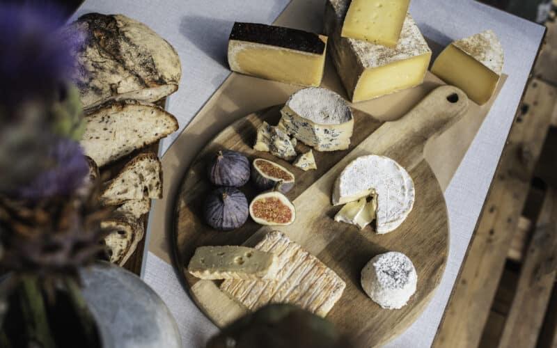 Ernæringschef Merethe Myrup: Derfor er ost en del af fremtidens bæredygtige kost – og de nye klimakostråd