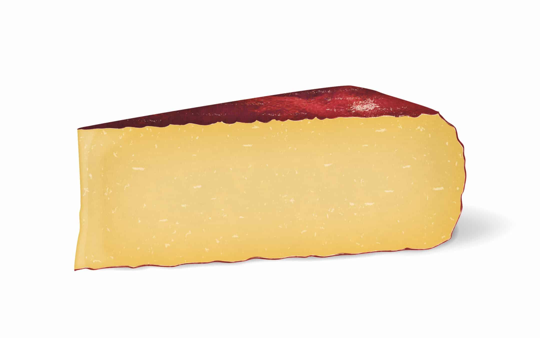 6 hotte oste netop nu