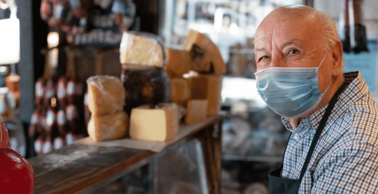 Nyt om danskernes ostevaner: Osten indtager det corona-aktive køkken